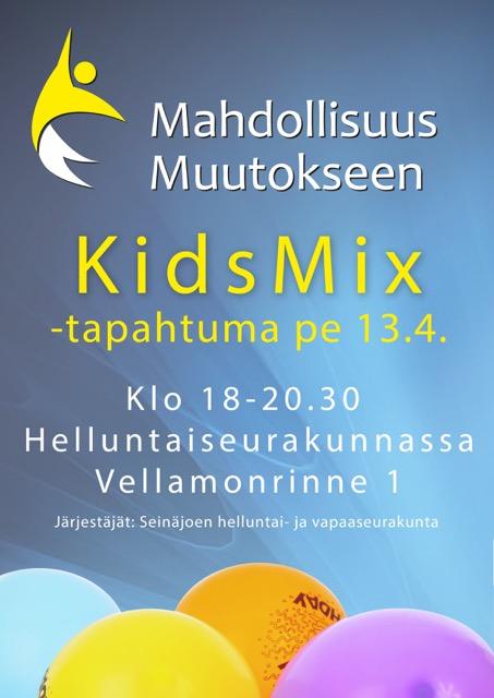 KidsMix A4 mainos.jpeg